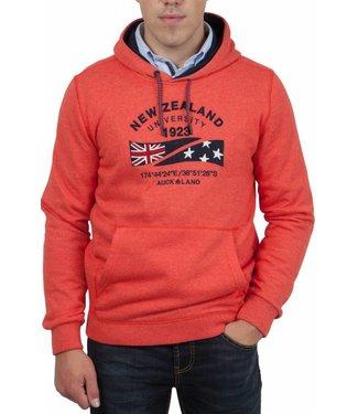 NZA - New Zealand Auckland NZA New Zealand Auckland ® Hooded Sweatshirt