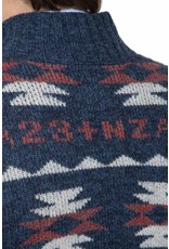 NZA - New Zealand Auckland ® Vest Knit