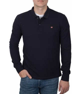 Napapijri Napapijri ® Poloshirt l/s Logo
