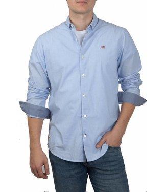Napapijri Napapijri ® shirt met lange mouwen