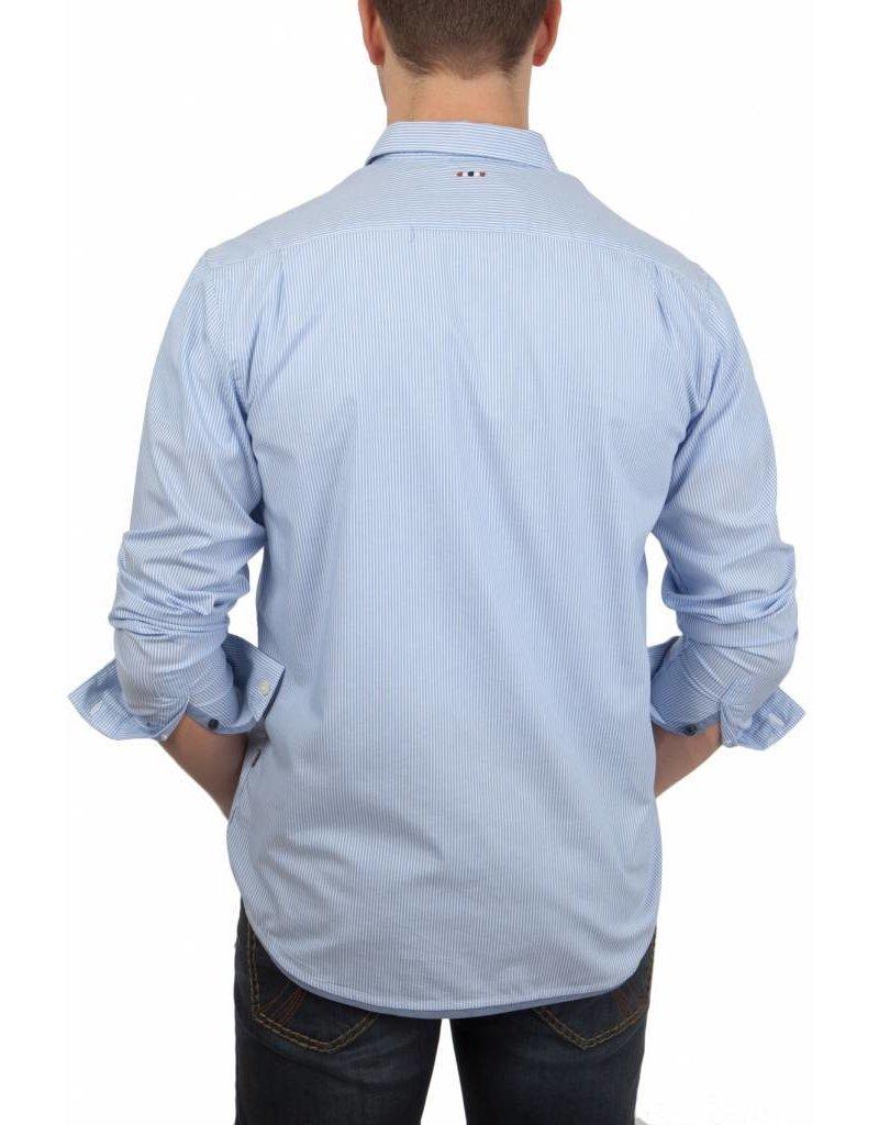 Napapijri ® Shirt met lange mouwen