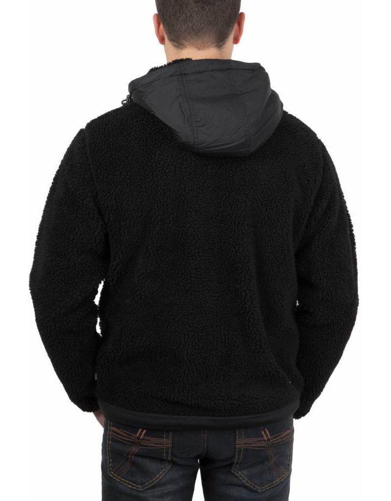 Napapijri ® Hoodie Pullover, Zwart