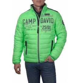 Camp David Camp David ® Jas Blue Label
