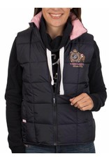 Valecuatro ® Bodywarmer Ladies Polo