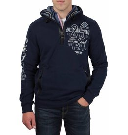 Camp David Camp David Hoodie Sweatshirt Arctic Surf