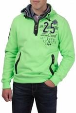 Camp David Hoodie Sweatshirt Arctic Surf