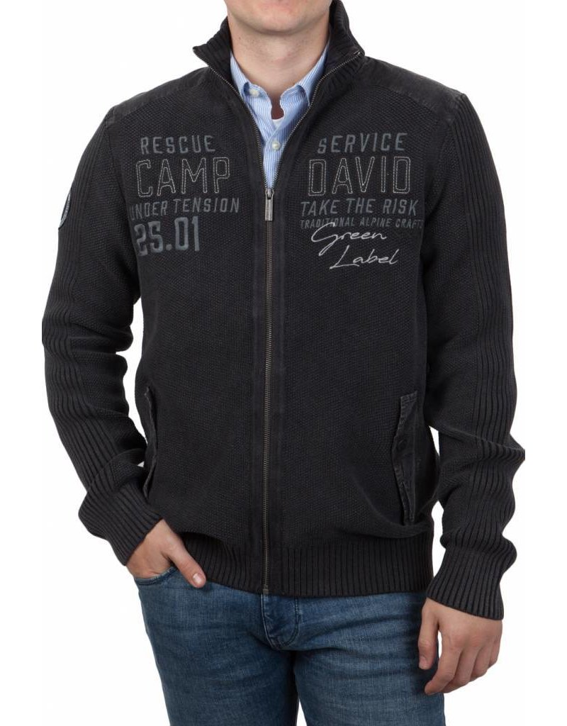 Camp David Vest Alpine Lifeguard