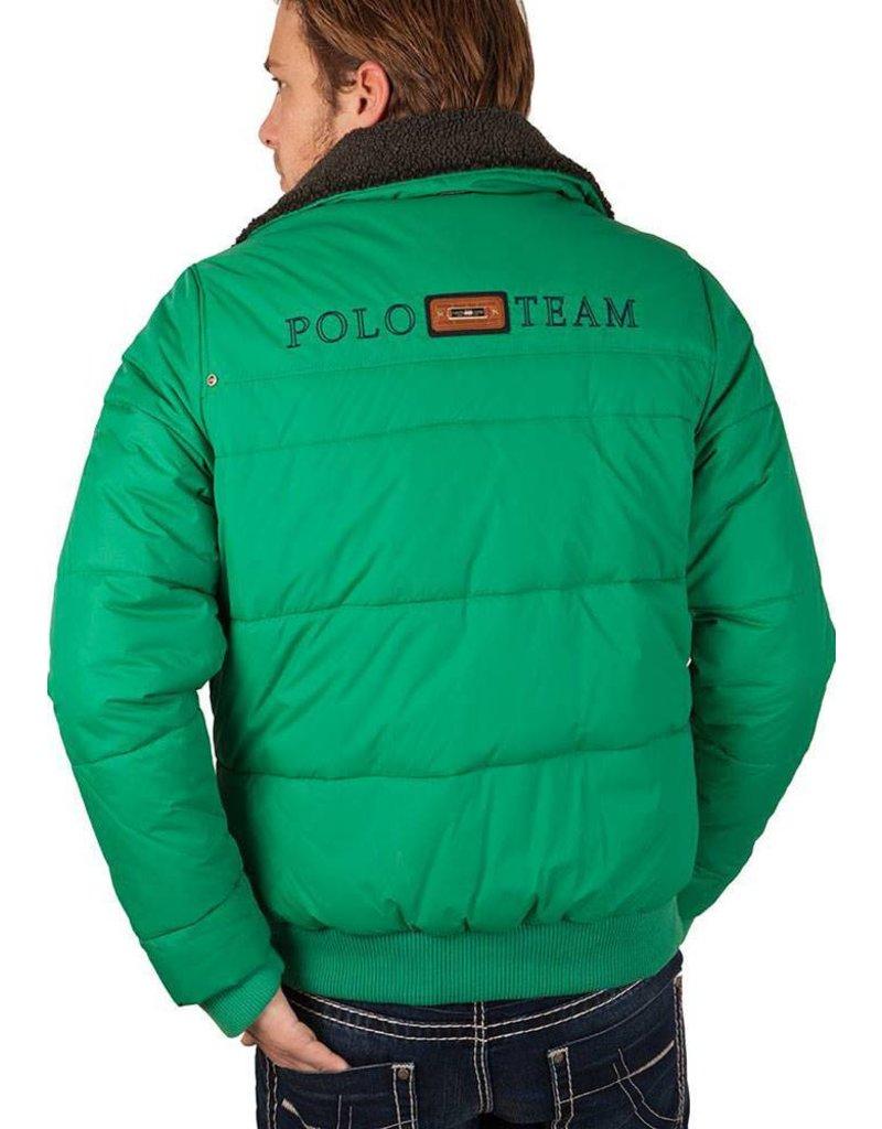 van Santen & van Santen ® Jack VSP Polotour