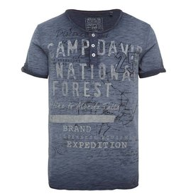 Camp David Camp David ® T-Shirt National Forrest