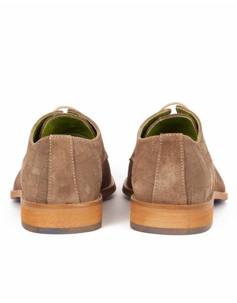 Berkelmans Schoenen Suede