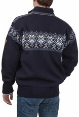 Dale of Norway ® Pullover Geiranger, Donkerblauw