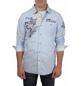 Camp David Camp David ® Shirt Bay of Island