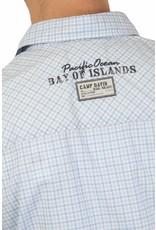 Camp David ® Shirt Bay of Island