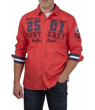 Camp David Camp David ® Shirt Monterey