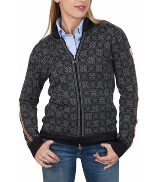 Dale of Norway Dale of Norway ® Frida Dames Vest, Antra