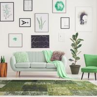 Verschillende soorten vloeren