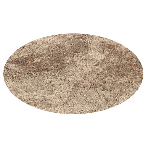 CURACAO ROND TAUPE