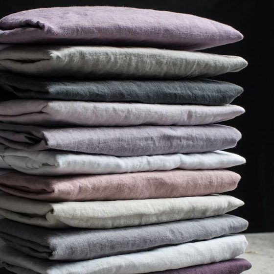 Maxime fitted sheet