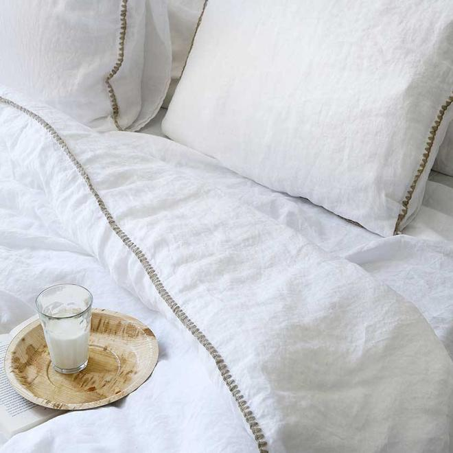 Felice pillowcase
