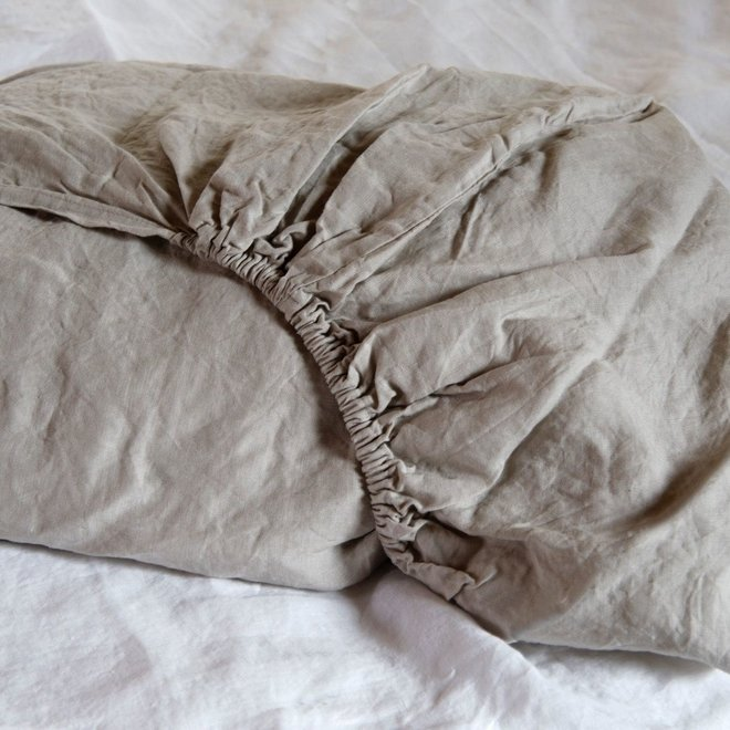 Bilbao fitted sheet