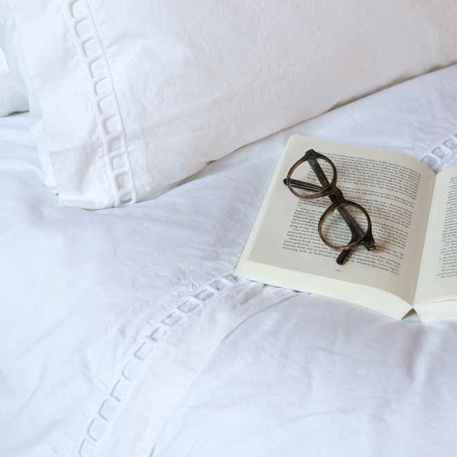 Geneve pillowcase