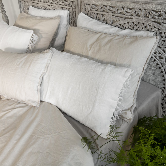 Ibiza pillowcase