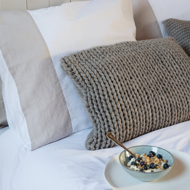 Veneto pillowcase