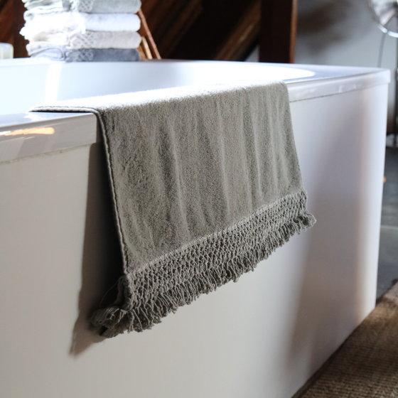 Carine handdoek