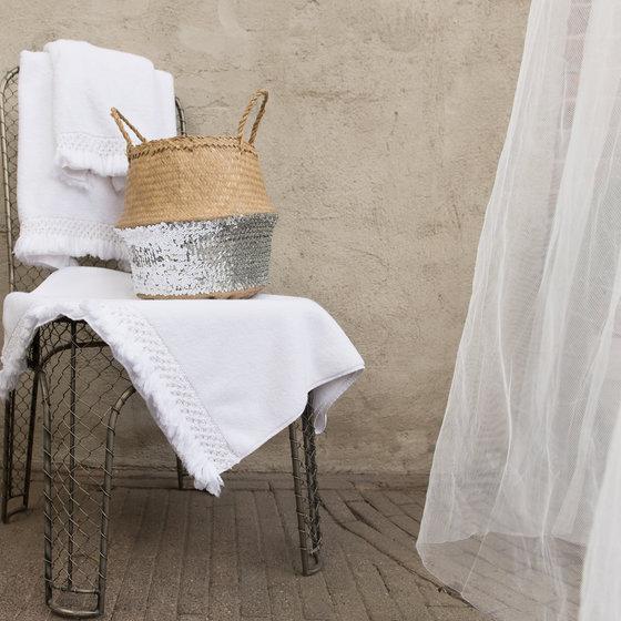 Carine Handtuch