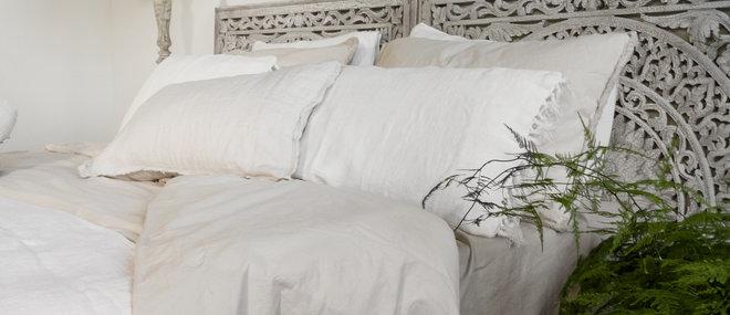 Ibiza Bettbezug