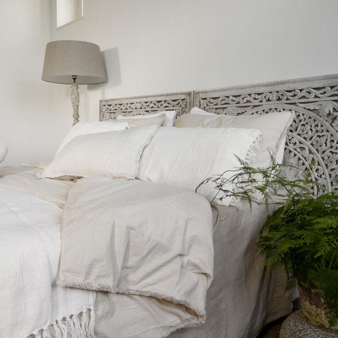 Ibiza pillowcase