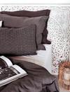 Ischgl pillowcase