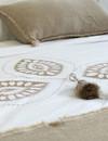 Malta pillowcase