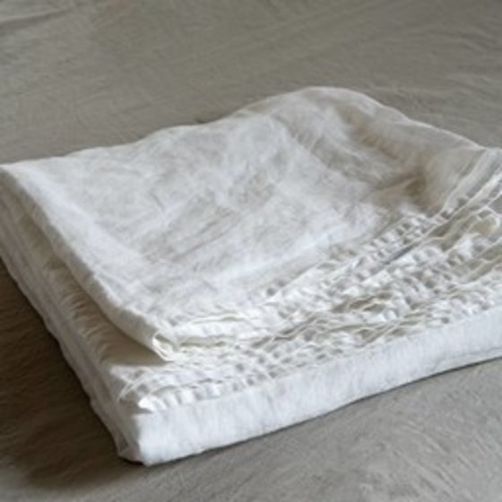 Maxime tablecloth and serviette