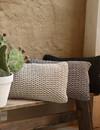Housse de coussin décoratif Birmingham