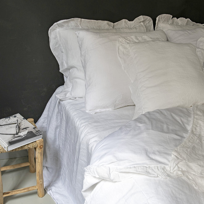 Lily pillowcase