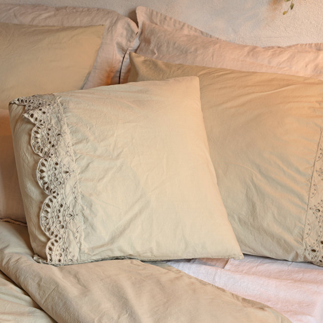 Vence pillowcase