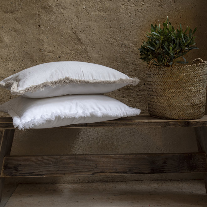 Alaska decorative cushion cover