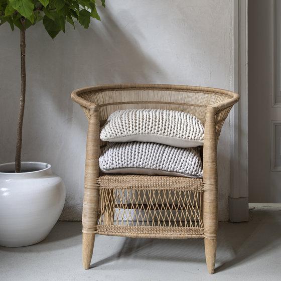 Elba decorative cushion cover