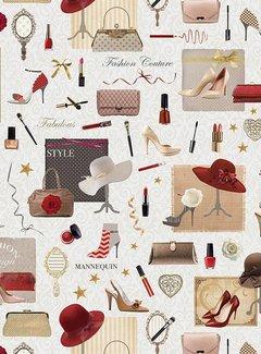 Vrouwen accessoires 02 - Jacquard