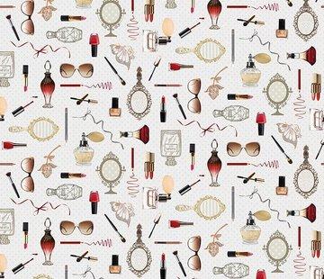 Vrouwen accessoires 03 - Jacquard
