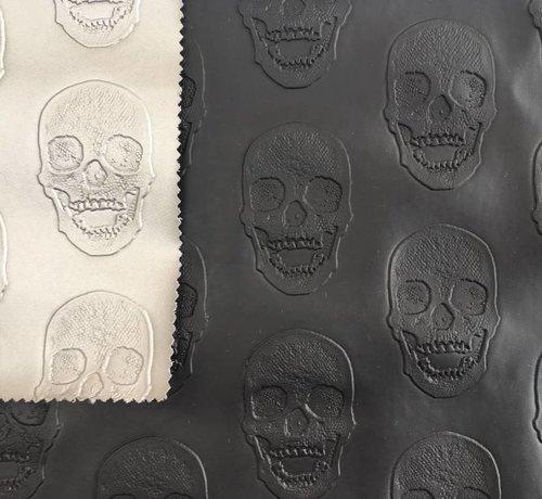 Decostoffen Skull - PU