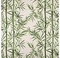 Bamboe linnenlook stof