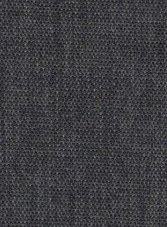 Decostoffen Antraciet grijs - hopper
