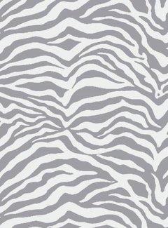 Zebra - french terry