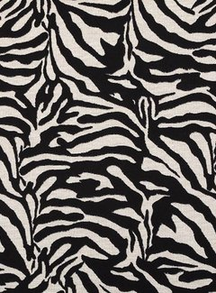 Zebra print - gobelin