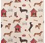 Honden - gobelin economy