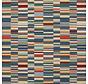 Multicolor strepen - gobelin