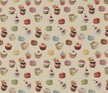 Cupcakes - gobelin