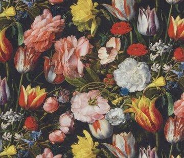 Bloemen digitale print